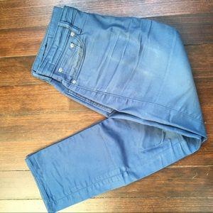 Levi's 511 Jeans, slim fit 32x32